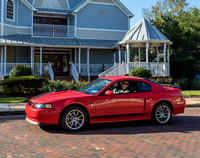 MFMC 30th Annual Ford & Mustang Roundup